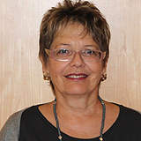 Carola Garner Leiterin des Kinderhauses Dießen Riederau am Ammersee