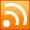 RSS-Icon für automatische Benachrichtigungen